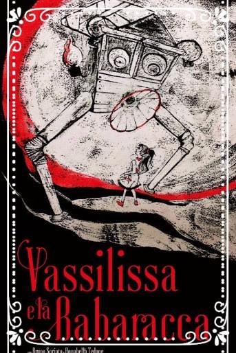 teatro con te Vassilissa e la Babaracca