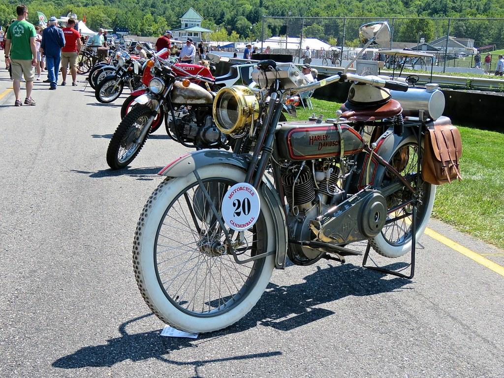 1916 Harley-Davidson 16F 3