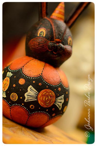 Halloween-Rabbit-Character