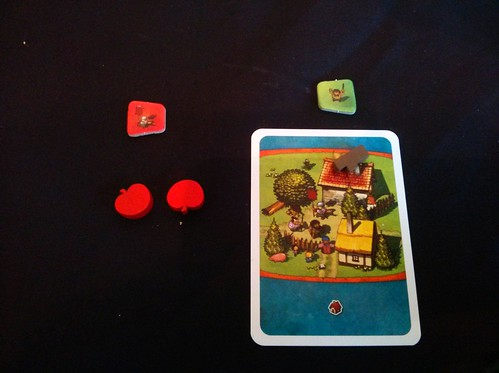 034 - Imperial Settlers action phase; razing 3