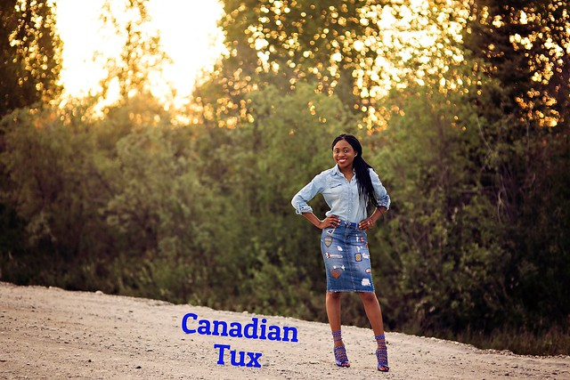 Canadian Tuxedo