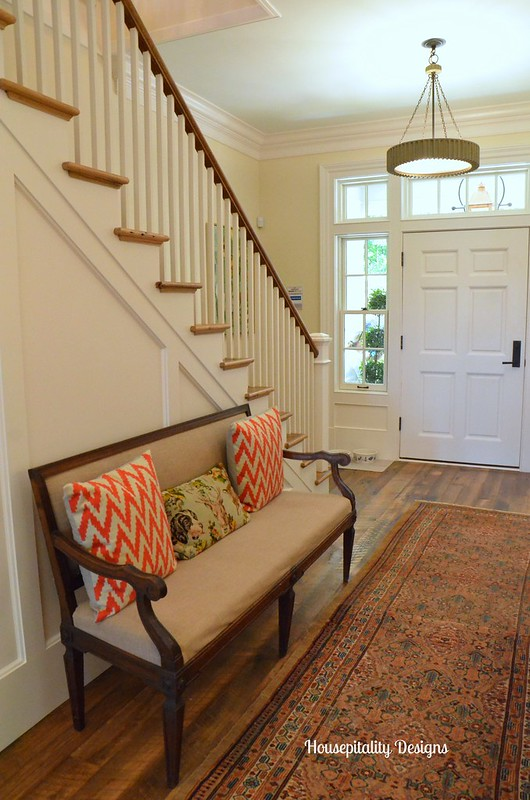 2015 Southern Living Idea House/Foyer-Houspitality Designs