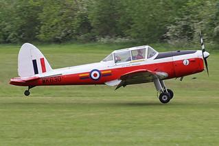 G-BXDG (WK630)
