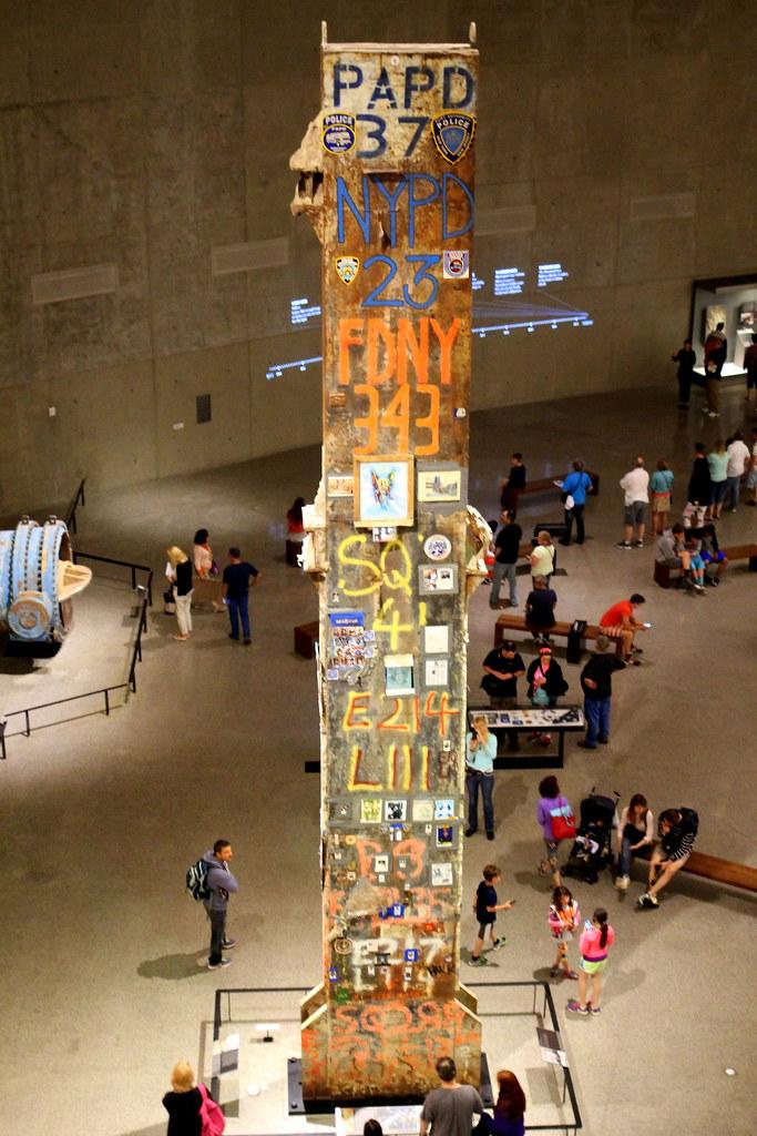 9 11 Memorial New York (15)