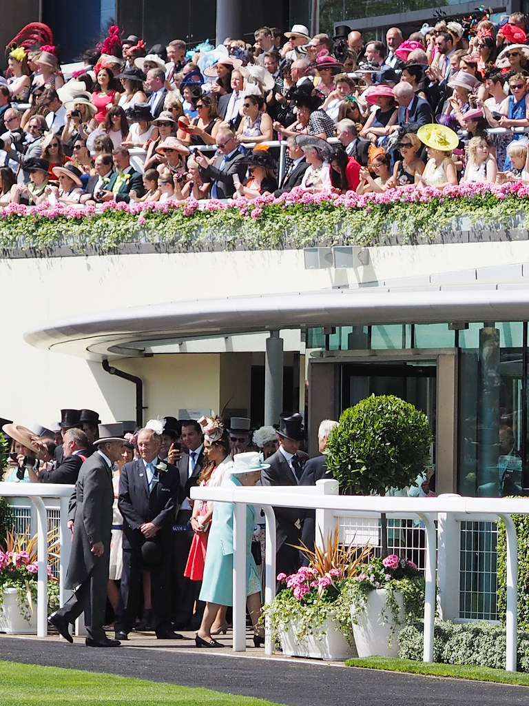 royalascot-queen