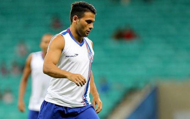 Santa Cruz desiste da contrata��o de Maxi Biancucchi, do Bahia