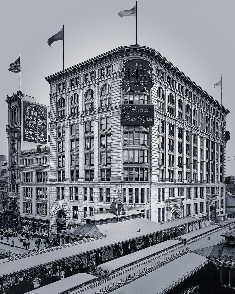 Image result for R.H. Macy and Co.