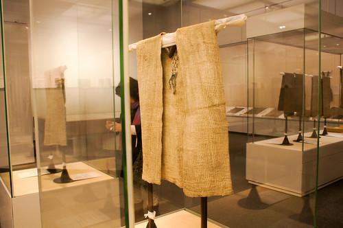 新潟県立歴史博物館 - すてきな布