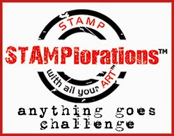 Stamplorations - Anything Goes