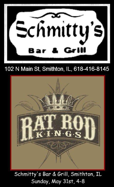 Schmitty's Bar & Grill 5-31-15