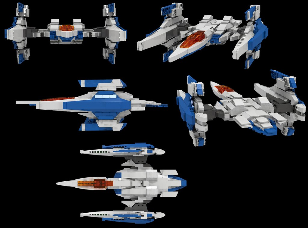 Lego 0 Raiser Ldd Building Instructions By Mithrylaltair Flickr