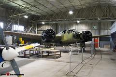 9940 - 9940 - Royal Air Force - Fairchild Bolingbroke IVT (Bristol 149 Blenheim IV) - National Museum of Flight East Fortune, East Lothian - 070812 - Steven Gray - IMG_9962