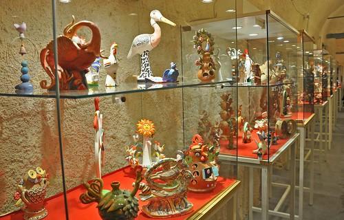 Rutigliano- Puglia Open Days 2015-Museo Fischietti