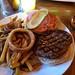 Town Crier - the burger