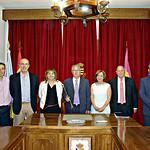 Nuevo Gobierno Municipal en Santa Ana de Pusa