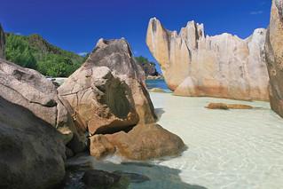 Seychelles - Curieuse Seychelles