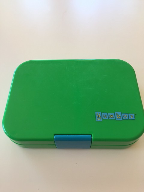 Yumbox lunch box review