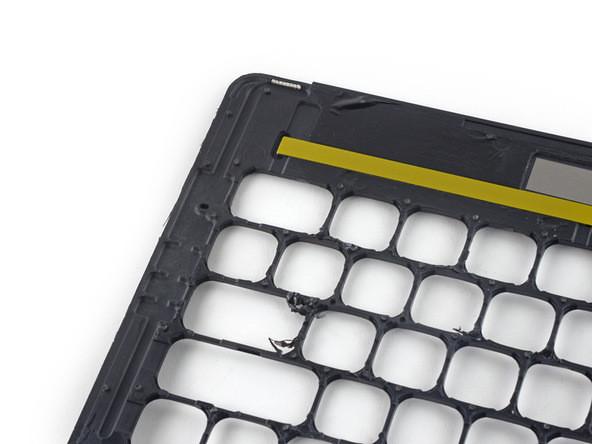 Smart Keyboard iPadPro keyboard disassemble broken for the new fix!