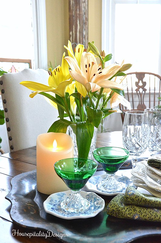 Setting the Table-Housepitality Designs