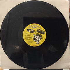 BLACK MOON:WHO GOT THE PROPS(RECORD SIDE-B)