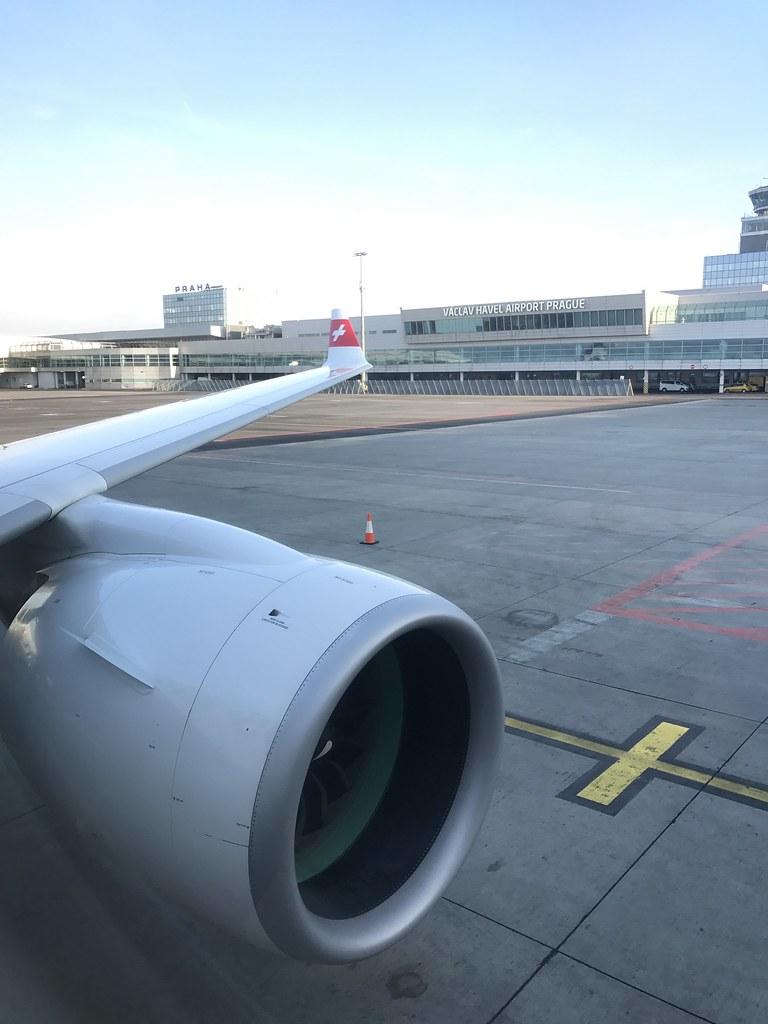 CS100 Discovery Trip to Zürich with LX(C) - FlyerTalk Forums