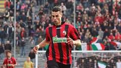 UFFICIALE: Demiro Pozzebon è il nuovo attaccante del Catania