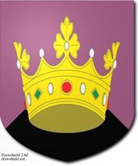 shield - Regnum