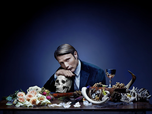 Hannibal - TV Series - Poster 2