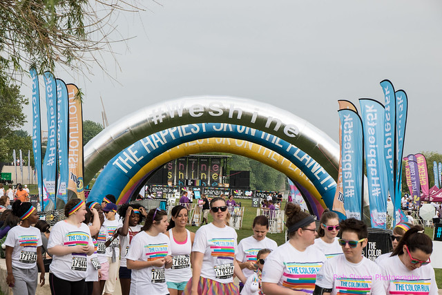 2015 Indy Color Run 008