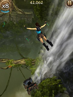Lara Croft Relic Run 016