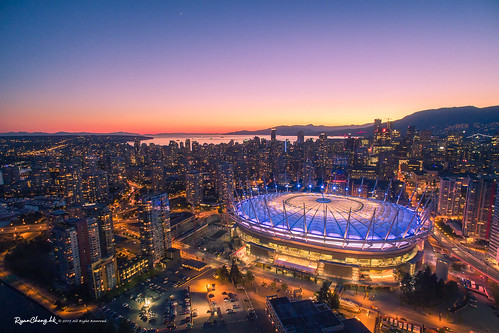 The Beautiful Vancouver | by E.HOBA