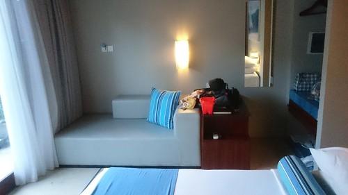 Sofa Bed at Komune