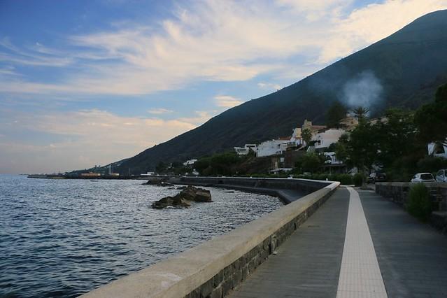 Santa Marina: il mare