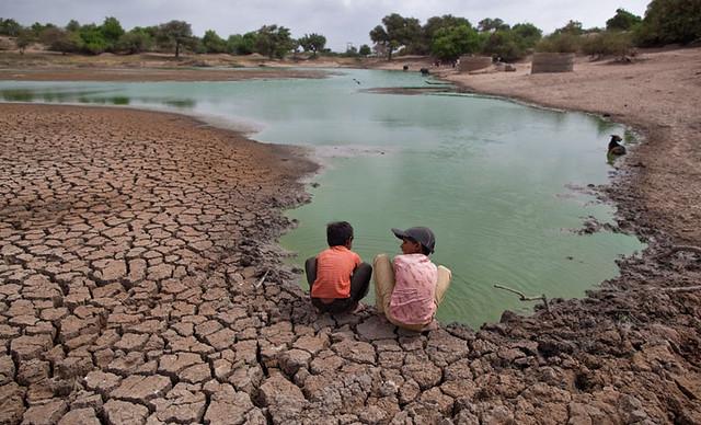 reservas de agua