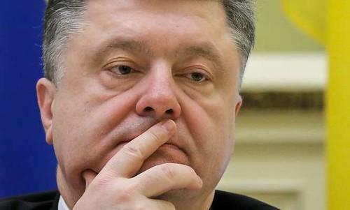 Президент пояснив, чому Україну не спіткає доля Греції