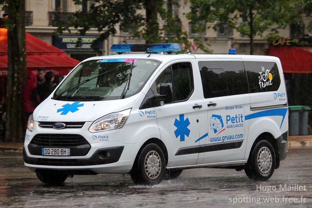 ambulance ford transit custom ford transit custom. Black Bedroom Furniture Sets. Home Design Ideas