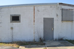 067 Abandoned McCall Stadium