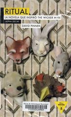 David Pinner, Ritual