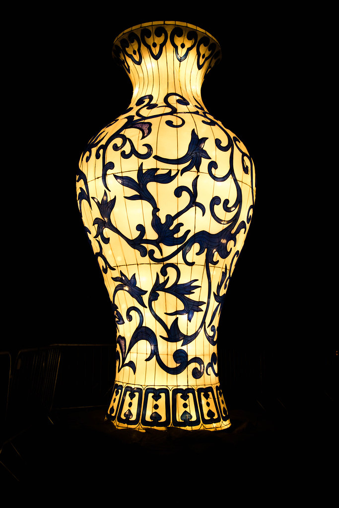 Priceless Ming Vase Paul Watson Flickr