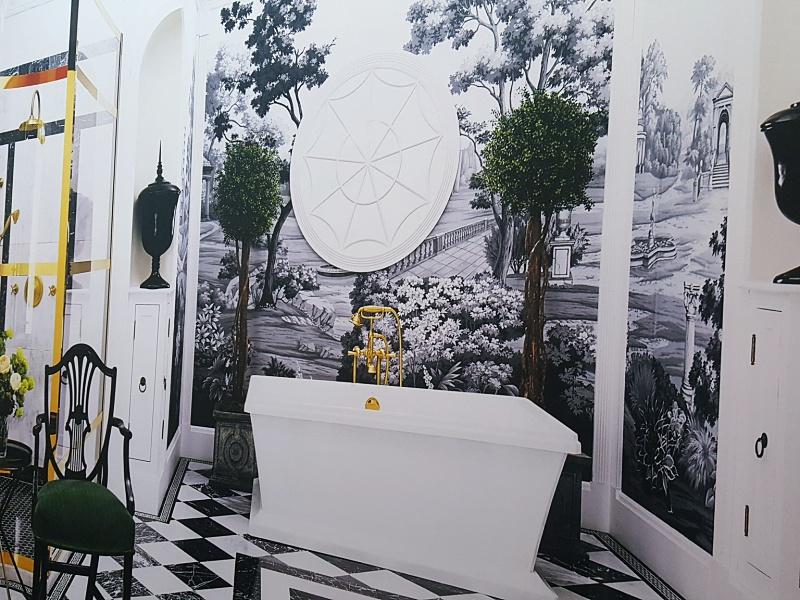 bathroom design