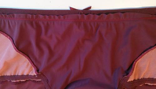how to get underwear clean