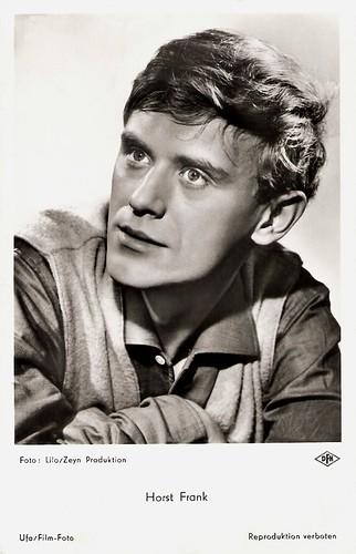 Horst Frank