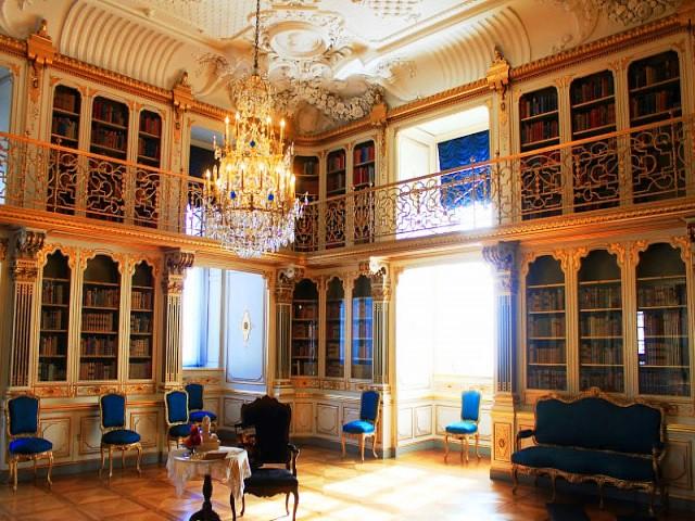 palatul christiansborg copenhaga 6