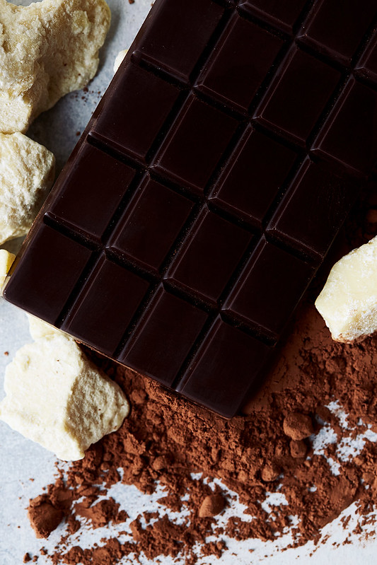How-to Make Homemade Dark Chocolate