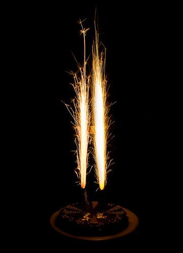 Happy Birthday kB! // 19 06 15