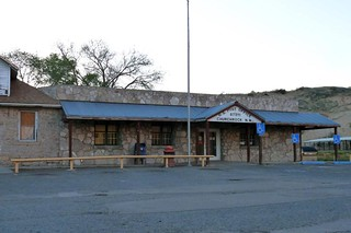 Church Rock, NM post office | by PMCC Post Office Photos