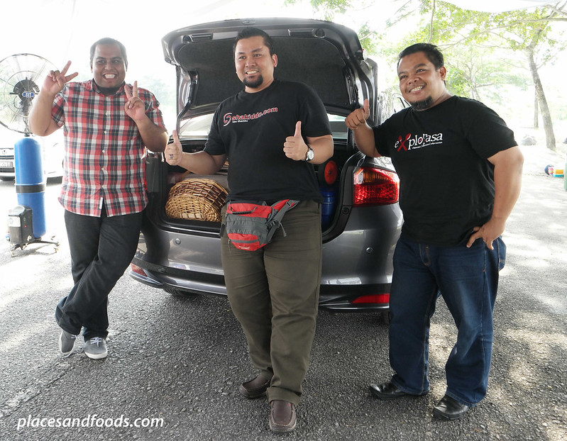 honda city bloggers drive 2015 boot challenge