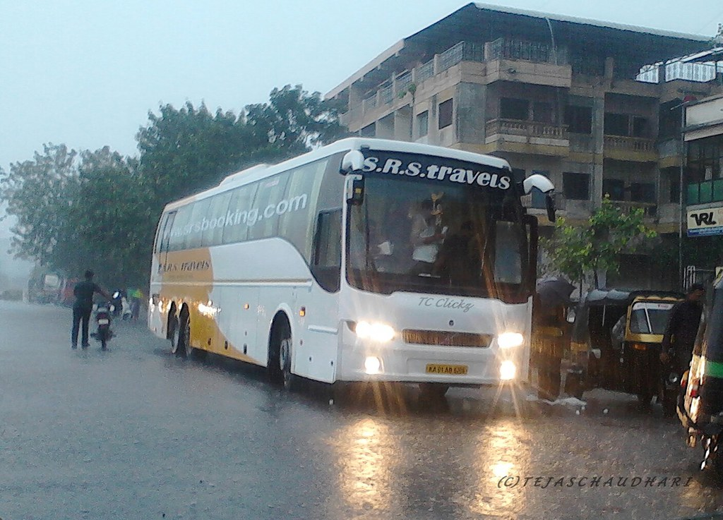 volvo b9r page 3728 india travel forum bcmtouring