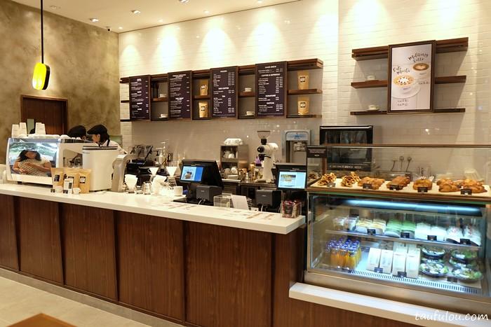 Doutor Coffee Sunway Velocity Mall Cheras I Come I