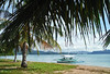 Coron - Balinsasayaw Hotel boat